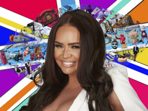 Chanelle McCleary is still in the lead to win this year's Big Brother final