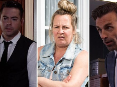 Spoilers: Emmerdale shooting, Corrie stabbing and 8 more soap moments you can't miss this week