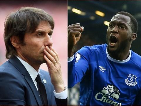 Antonio Conte's three viable striker alternatives if Chelsea miss out on Romelu Lukaku