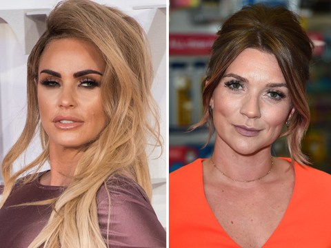 Katie Price, Candice Brown and Anthony Cotton 'confirmed for Dancing On Ice comeback series'