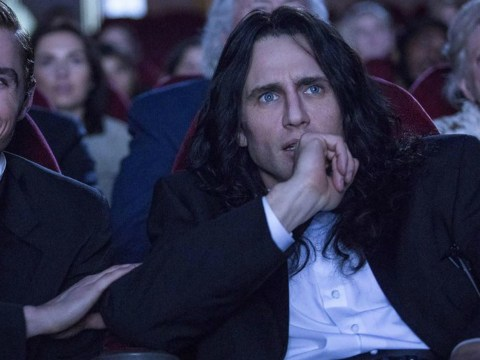 James Franco is the perfect Tommy Wiseau in first trailer for film about The Room