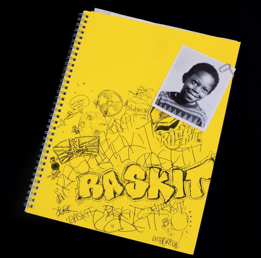 Dizzee Rascal drops new album Raskit as rapper is praised for 'returning to old school'