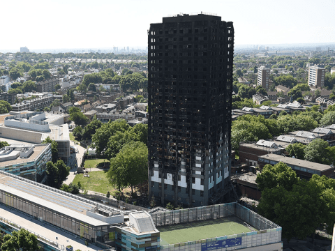 Grenfell Tower bosses could face manslaughter charges over deadly fire