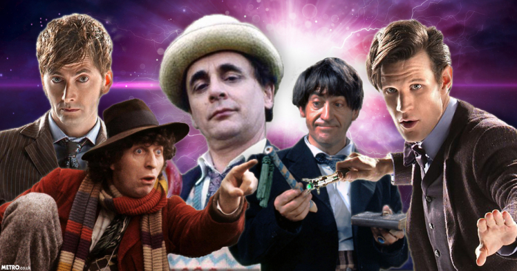 Doctor Who – why it's a shame we're not getting a surprise regeneration