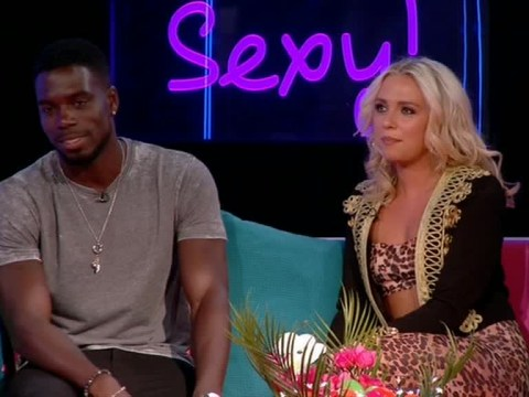 Body language expert analayses the Love Island couples now they're back in the real world
