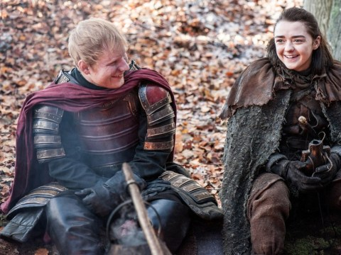 Ed Sheeran deletes Twitter after Game Of Thrones season 7 cameo