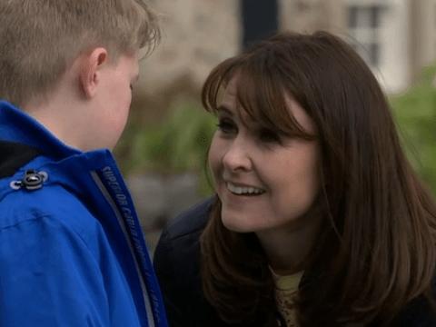 Emmerdale spoilers: How will killer Emma Barton silence young Arthur Thomas?