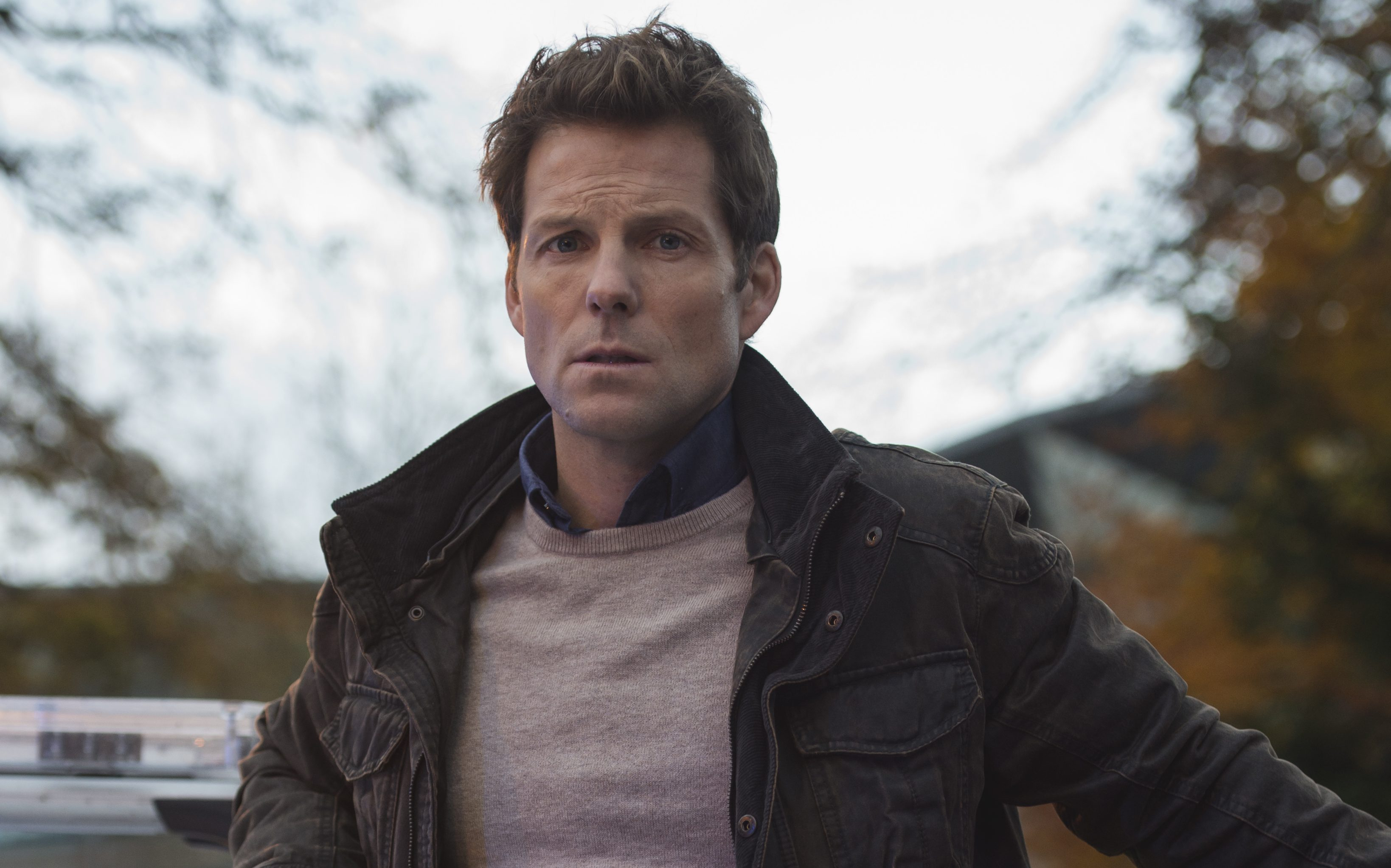Jamie Bamber on thinking like a politician for his Fearless role: 'All they want to do is win'