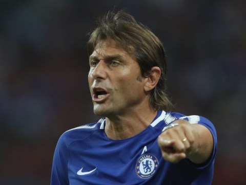 Antonio Conte asked to sign Renato Sanches after Bayern Munich defeat