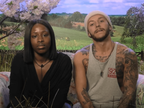 Big Brother's Hannah and Tom nominate Charlotte and Isabelle for last eviction
