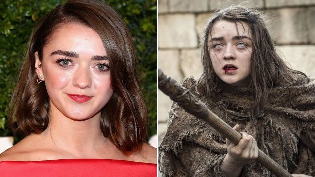 Game Of Thrones star Maisie Williams teases Arya's fate in season seven