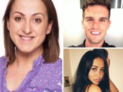 Gaz Beadle compares pre-surgery Marnie Simpson to Sonia Fowler from EastEnders