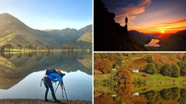 Lake District named a World Heritage Site in recognition of its natural beauty
