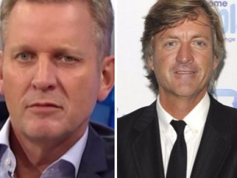 Richard Madeley, Eamonn Holmes and Jeremy Kyle to guest host Good Morning Britain