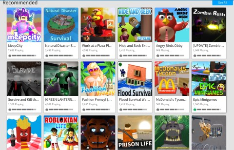 What is Roblox and will my child be safe playing it? | Metro