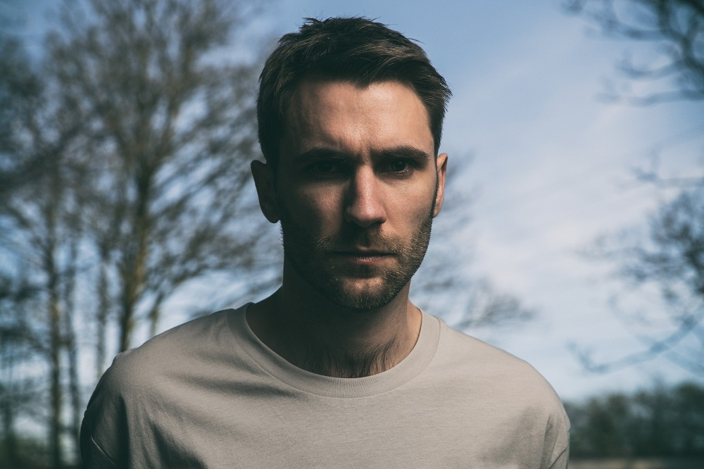 James Organ takes techno-house out of the underground and into the clubs