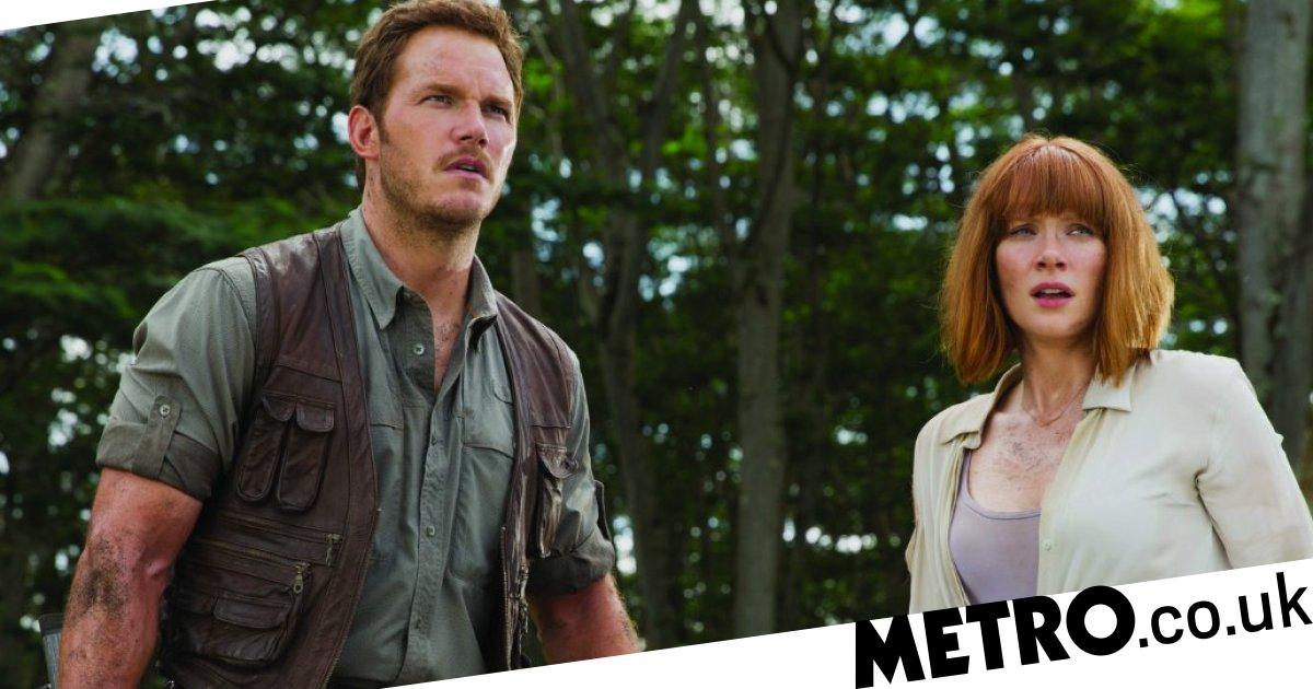 Chris Pratt compares Jurassic World 3 to Avengers: Endgame