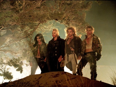 The Lost Boys 30th anniversary: 9 things you may not know about the film