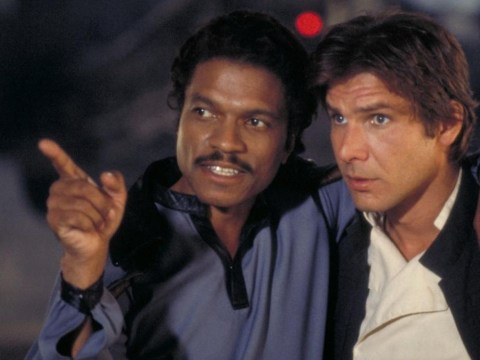 Ron Howard shares first picture of Donald Glover as Lando Calrissian in untitled Han Solo film