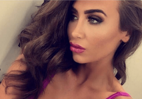 Lauren Goodger furiously rants after she's 'chucked out of Essex restaurant' to make way for ex Mark Wright