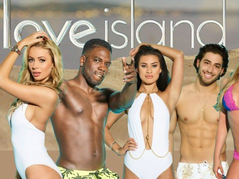 When is the Love Island 2017 reunion show on TV?