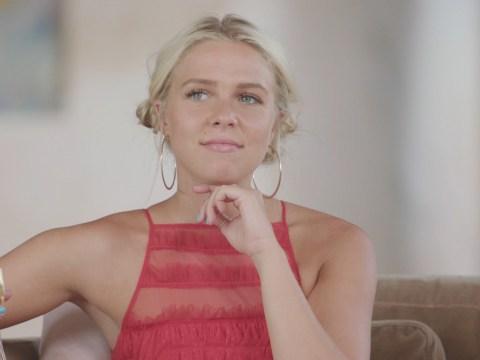 Love Island's Gabby Allen has received death threats since exiting the villa