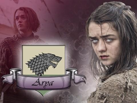 Game Of Thrones: Arya Stark's greatest moments