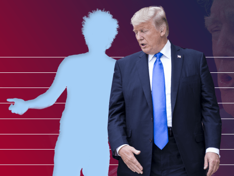 Is Donald Trump's friend 'Jim' actually real?