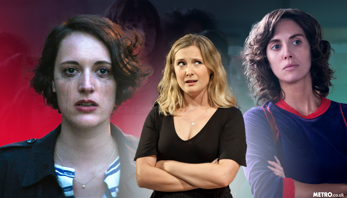 Touch, Fleabag and the new 30-something heroine
