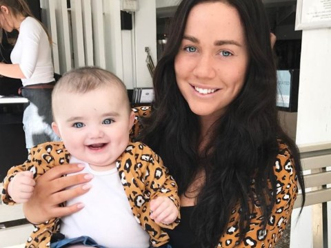 Blogger shares how naming her daughter was a 'clusterf*** of f***ups'