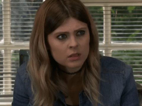 Emmerdale spoilers: What is secretive Nell Fairfax hiding from Jai Sharma?