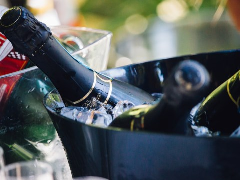 Asda has started selling magnums of prosecco for just £14