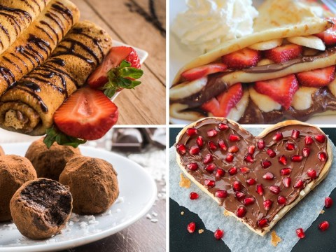 17 deliciously moreish Nutella recipes to enjoy this World Chocolate Day