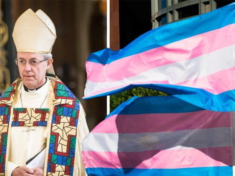 Church of England to hold special services for transgender people