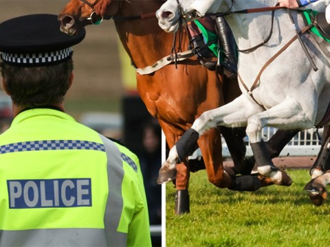 Police officer 'pulled sickies to go to horse races'
