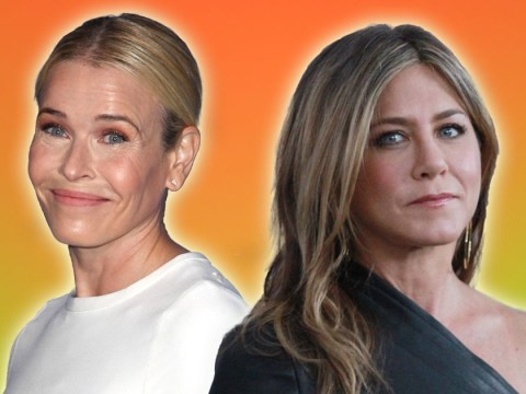 Chelsea Handler admits she's at fault over fall out with former BFF Jennifer Aniston