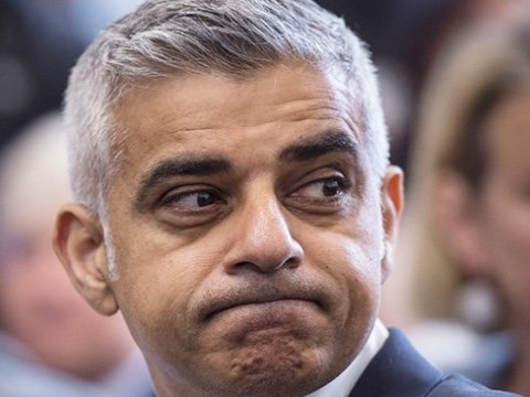 Sadiq Khan warns there should be 'no red carpet' for Donald Trump