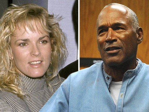 OJ Simpson 'to visit grave of ex-wife he was accused of murdering after release from prison'