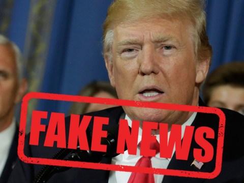 Trump has accidentally confirmed a secret CIA program