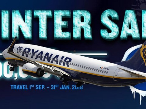 Ryanair flash sale offers super cheap flights – but only until midnight