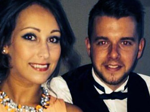 Final moments of British newlywed who plunged to her death from hotel balcony