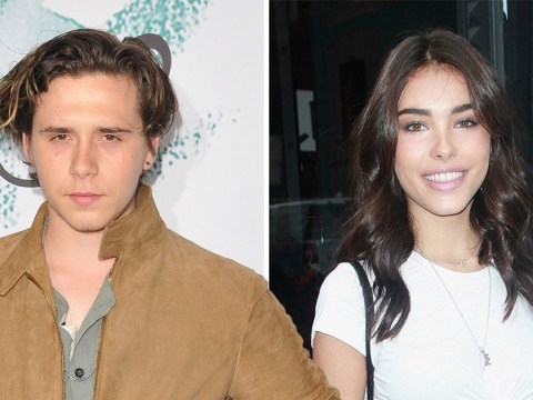 Brooklyn Beckham and Madison Beer 'split because she couldn't handle a long distance romance'