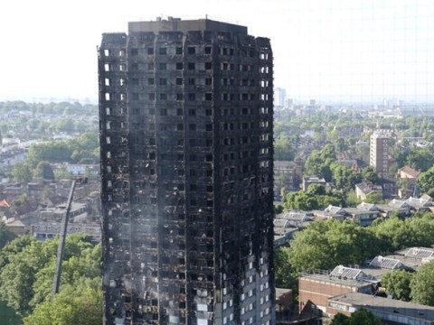Grenfell Tower fraud suspect denies pretending his family was killed in disaster