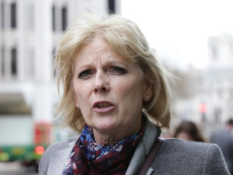 Tory Anna Soubry says she might jump ship making Commons even tighter