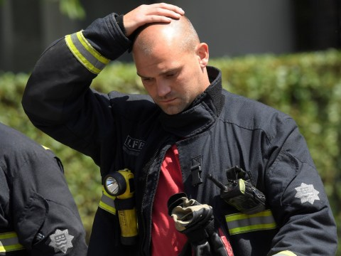 Firefighters who tackled Grenfell Tower blaze for hours offered free holidays by kind strangers