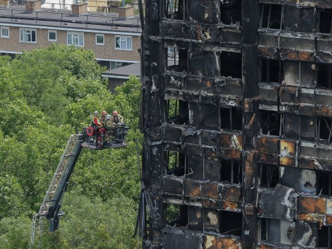 People who live near Grenfell Tower won't have to pay rent
