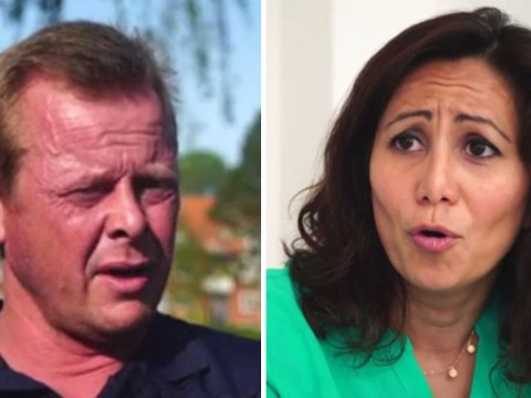 Muslim politician confronts online troll who called her 'nasty vermin'