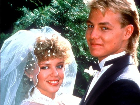 It's been 30 years since Scott and Charlene's Neighbours wedding: 10 things you may not know