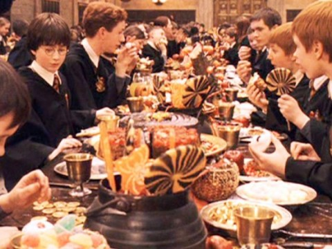 A Harry Potter supper club is coming to London