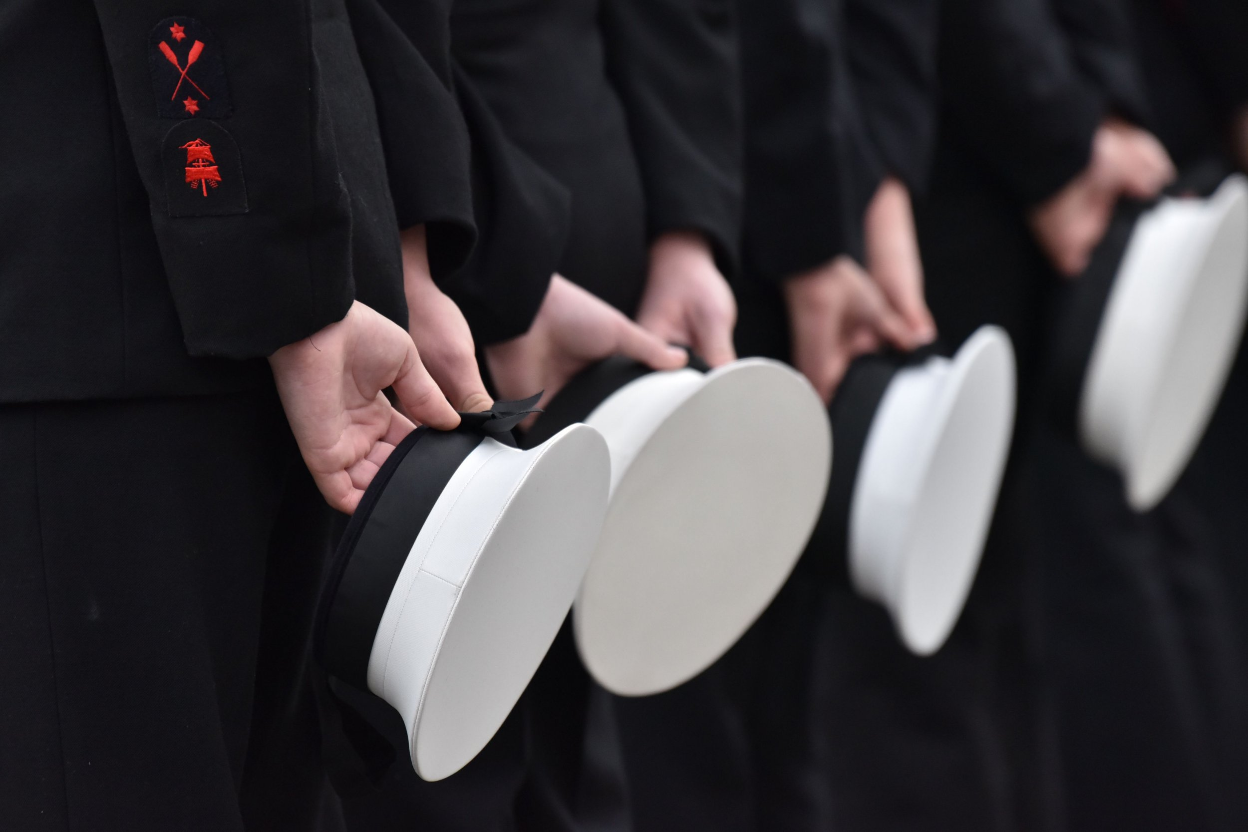 Young cadets were repeatedly sexually abused – but senior officials 'covered it up'